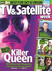 TV & Satellite Week - 09 February 2019