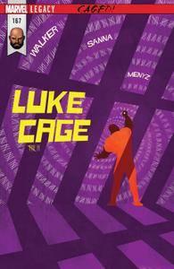 Luke Cage 167 2018 digital
