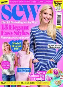 Sew – June 2018