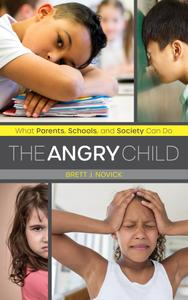 The Angry Child: What Parents, Schools, and Society Can Do
