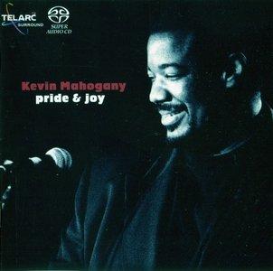 Kevin Mahogany - Pride & Joy (2002) MCH PS3 ISO + Hi-Res FLAC