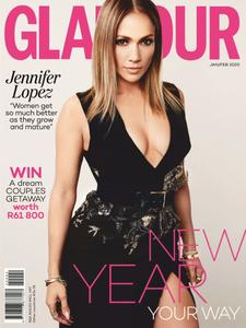 Glamour South Africa - January 2020