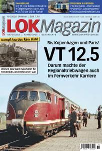 Lok Magazin - Oktober 2020