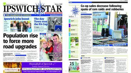 Ipswich Star – May 04, 2018