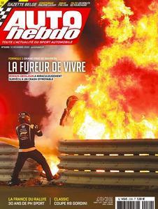 Auto Hebdo - 2 Décembre 2020