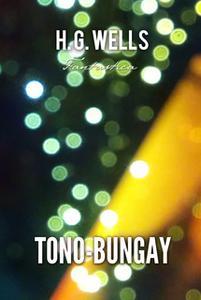 «Tono-Bungay» by H.G. Wells