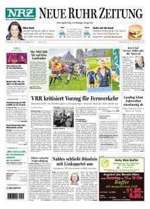 NRZ Neue Ruhr Zeitung Essen-Postausgabe - 01. März 2018