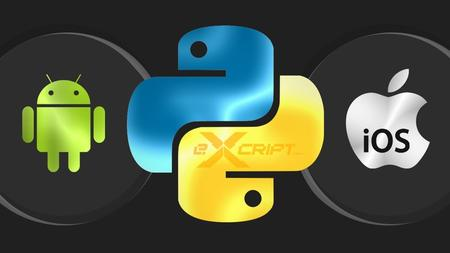 Python para Android, iOS, Win, Linux e Mac - Desde o Básico