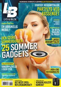 Lyd & Bilde - juni 2020
