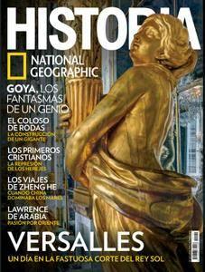 Historia National Geographic - junio 2017
