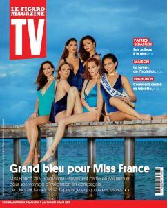 TV Magazine - 5 Mai 2019