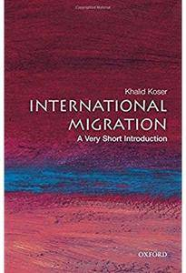 International Migration: A Very Short Introduction [Repost]