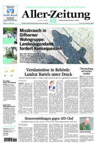 Aller-Zeitung – 22. März 2019