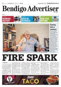 Bendigo Advertiser - November 21, 2017
