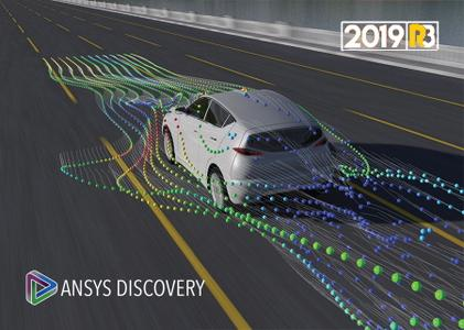 ANSYS Discovery Live 2019 R3