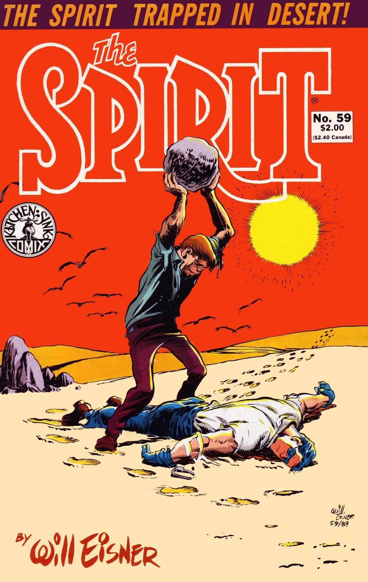 Spirit 1989-09 059 Kitchen Sink emcee