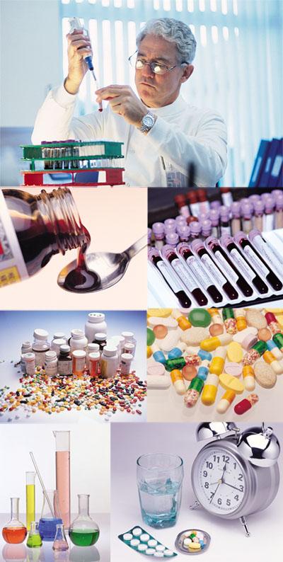 Medicine and health2