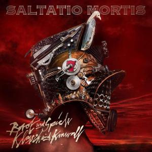 Saltatio Mortis - Brot und Spiele - Klassik & Krawall (Deluxe) (2019)