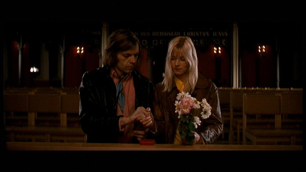 Eddie & Suzanne (1975) Eddie og Suzanne