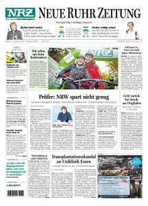 NRZ Neue Ruhr Zeitung Essen-Postausgabe - 05. September 2018