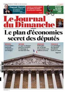 Le Journal du Dimanche - 05 novembre 2017