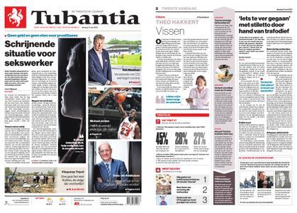 Tubantia - Enschede – 12 mei 2020