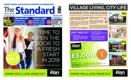 The Standard Chester & District – January 17, 2019