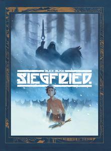 Siegfried - Tome 1 (Edition 2020)