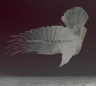 Katatonia - The Fall of Hearts (2016) [2CD Tour Edition 2017]