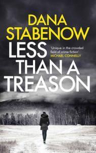 Less than a Treason (Kate Shugak #21)