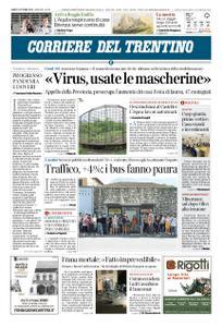 Corriere del Trentino – 03 ottobre 2020