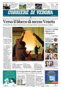 Corriere di Verona – 08 marzo 2020