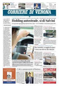 Corriere di Verona - 23 Agosto 2018