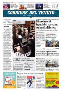 Corriere del Veneto Vicenza e Bassano - 9 Febbraio 2018