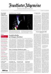 Frankfurter Allgemeine Zeitung F.A.Z. - 28. September 2018