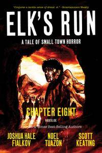 Elks Run - 10th Anniversary Edition 08 2015 digital