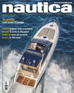 Nautica N.635 - Marzo 2015