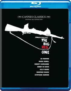 The Big Red One (1980) [Theatrical]