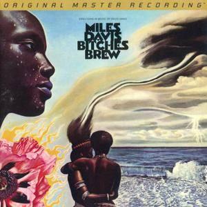 Miles Davis - Bitches Brew (1970) {2014, Limited Edition, Remastered, MFSL UDSACD 2-2149} [2x SACD ISO + FLAC 24/88]