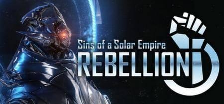 Sins of a Solar Empire: Rebellion Remastered (2017)