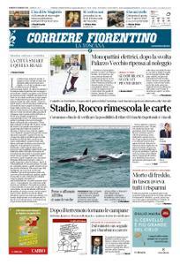 Corriere Fiorentino La Toscana – 03 gennaio 2020