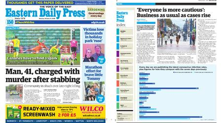 Eastern Daily Press – October 05, 2020