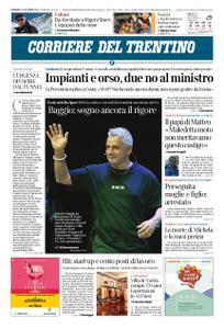 Corriere del Trentino – 13 ottobre 2019