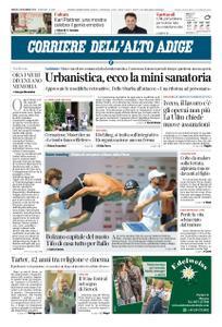 Corriere dell'Alto Adige – 02 novembre 2019