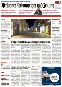 Iserlohner Kreisanzeiger – 12. April 2021