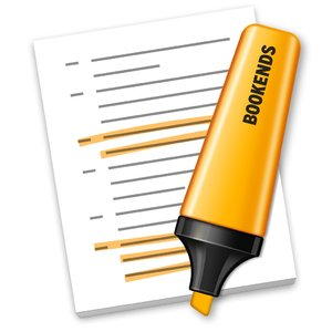 Bookends 12.7.8 Mac OS X