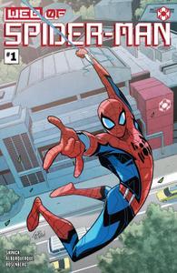 W E B of Spider