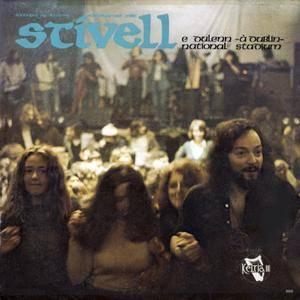 Alan Stivell - A Dublin (1975) Keltia III/9101 850 - Original FR Pressing - LP/FLAC In 24bit/96kHz