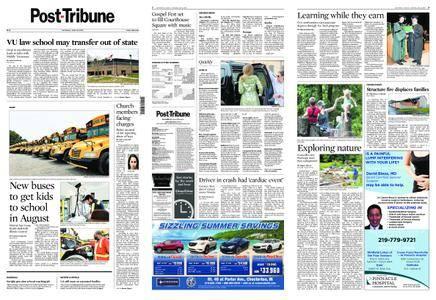 Post-Tribune – June 23, 2018
