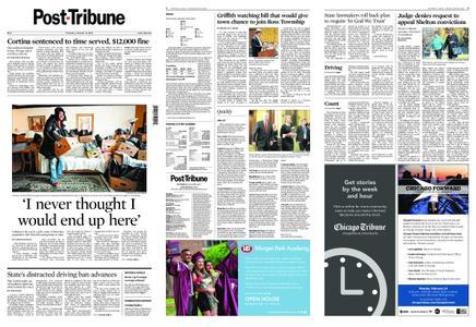 Post-Tribune – January 23, 2020
